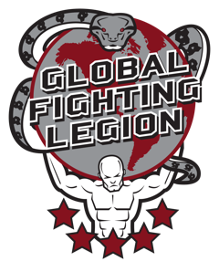 Global Fighting Legion Logo