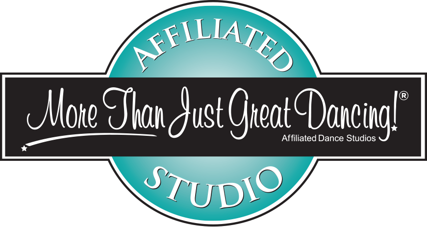 MoreThanJustGreatDancing! Logo